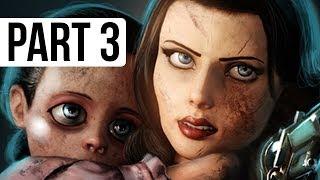 Bioshock Infinite: Burial At Sea Gameplay Walkthrough Part 3 - Plasmids (Xbox/PS3/PC Gameplay HD)