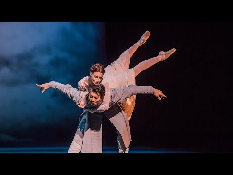 How The Royal Ballet created The Winter's Tale