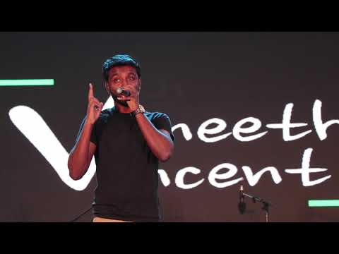 Learn how to Beatbox Ft. Vineeth Vincent - Creative Collaborations Media - Crestival 2018