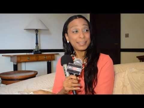 Alaine interview