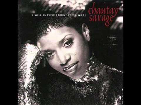 Chantay Savage - Pillow Talk