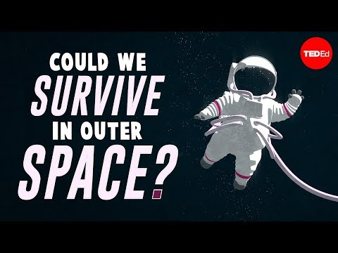 Video image: Could we survive prolonged space travel? - Lisa Nip