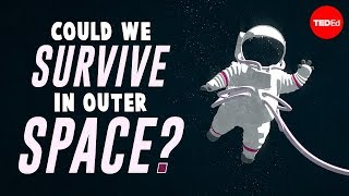 Could we survive prolonged space travel?