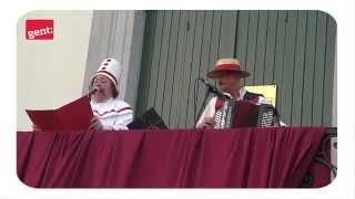 Gentse Feesten 2015 Dag 7: Gensche Fieste Koenfeeranse, Pierke