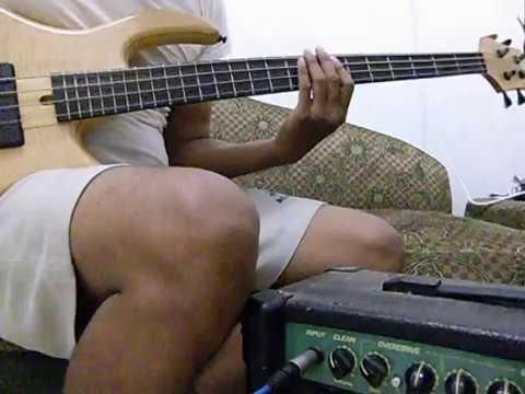 Bass cort elrick