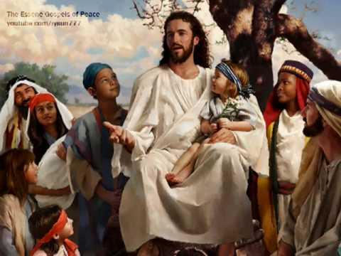 essene gospel of peace pdf