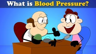 What is Blood Pressure? | #aumsum