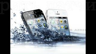 Тексто Совет Что делать если уронил iPhone в воду(, 2016-03-07T14:44:50.000Z)