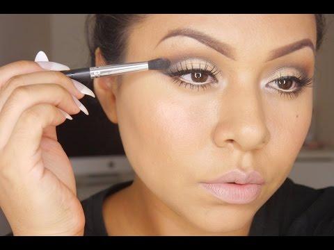 Tutorial De Maquillaje: Maquillaje Para Principiantes - JuanCarlos960