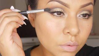 Tutorial De Maquillaje: Maquillaje Para Principiantes - JuanCarlos960 thumbnail