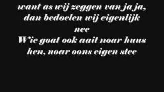 Dialect Dialect Veur oe heb ik respect + songtekst