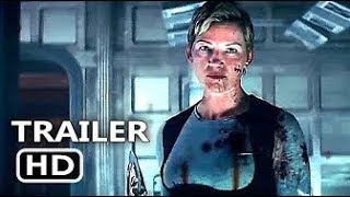 NIGHTFLYERS Extended Trailer TEASE (2018) George R. R. Martin Sci-Fi Series HD