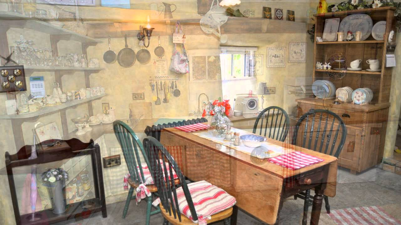 Best hannahs cottage a traditional holiday home in fintra for Cottage anglais