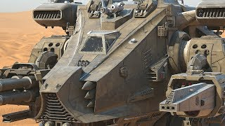 The 10 most Secret and Dangerous military Inventions in the World!