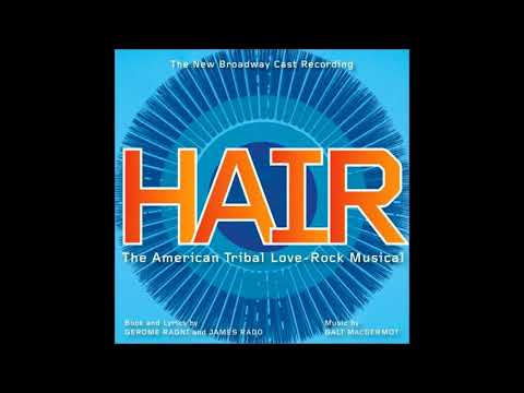 The Flesh Failures  - Hair 2009 DEMO KARAOKE BACKING TRACK