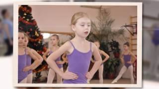 Открытый урок в Школе классического танца, г. Киров