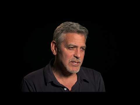 George Clooney o filmie