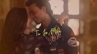 Tere Kareeb Aa Raha Hu | Dheere Dheere Se Tera Hua Video Song With Lyrics | Loveyatri Song Loveratri