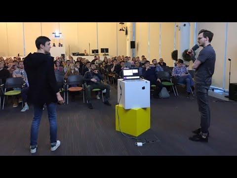 Growth Teams Meetup №3 (29/04/2019)