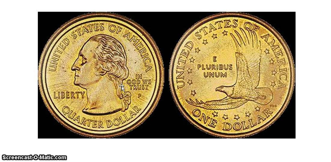 elaut coin worth