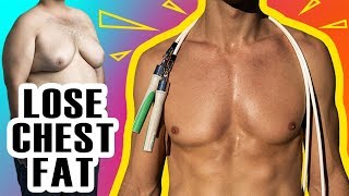 Jump Rope Workout To Lose Chest Fat