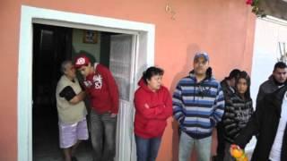 El Capulin, Mexico 6