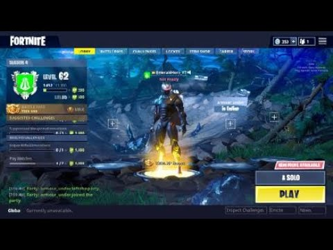 Search Between a Bear, Meteor, and a Refrigerator Shipment Location | Week 8 Guide | Fortnite