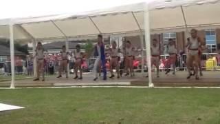viva elvis dance fever 2015