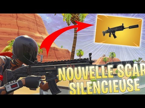 nouvelle-scar-silencieuse-sur-fortnite---top-1-gameplay