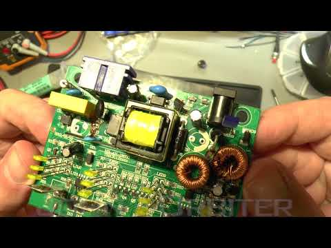 Nitecore Intellicharge i4 Repair