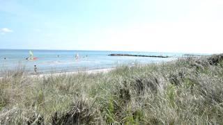 Brasilien Ostsee