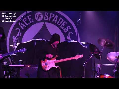 Secret Chiefs 3- Ace of Spades Sacramento...