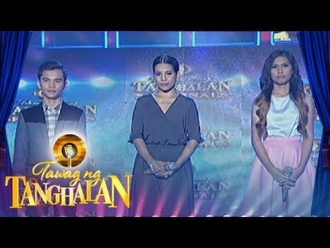 how to vote tawag ng tanghalan