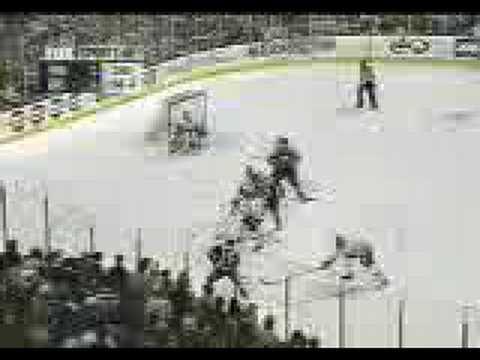 2000 Hockey East Championship