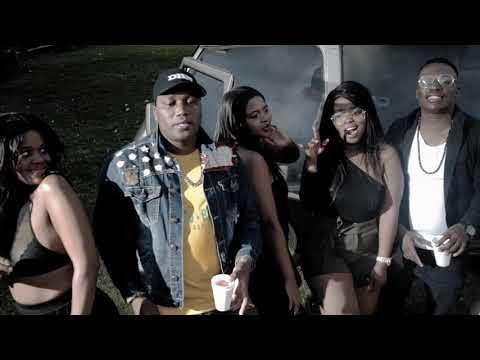 Mad On Dough ft  Danger & L'vovo - Intombi Zabo (Official Music Video)