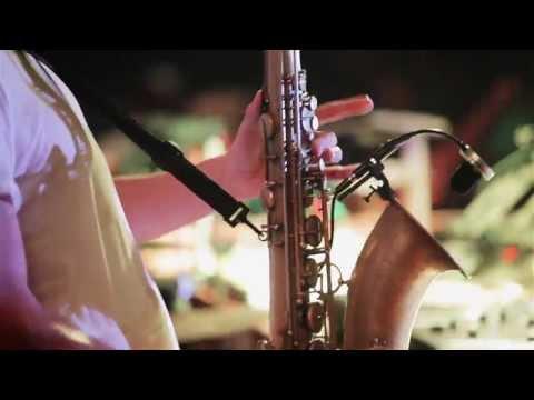 Macklemore & Ryan Lewis -- Can't Hold Us (Big Gigantic Remix) -- LIVE at Shambhala 2013
