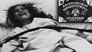 Top 15 Scariest Ouija Board Possessions