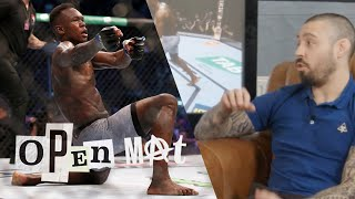 Open Mat: UFC 243 breakdown and who's next for Adesanya? - Full Episode