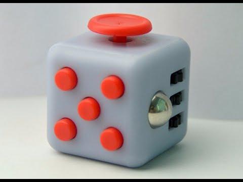 Cubo Fidge