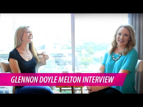 Glennon Doyle Melton | How to Change the World by Sharing Your Story