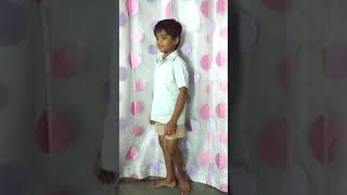 Om Kanojiya introduction normal look