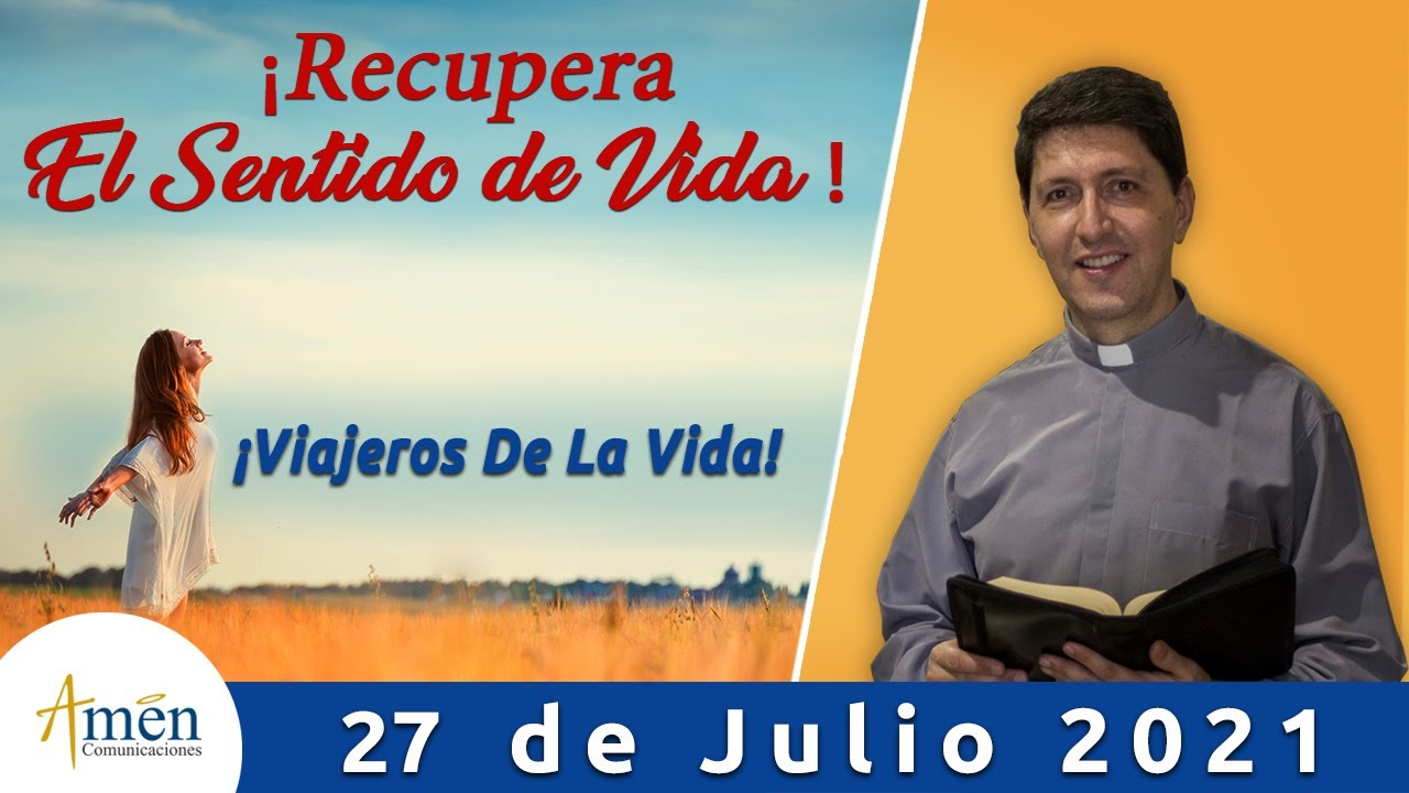 Download Padre Carlos Yepes l Sentido de vida l ¡Viajeros De La Vida!