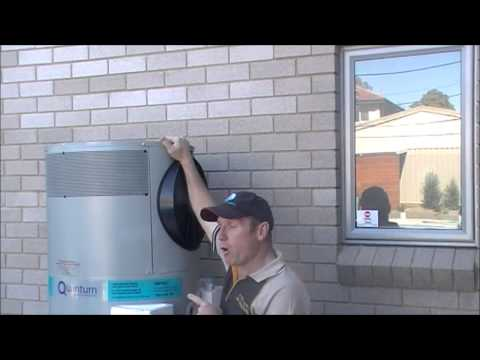 Solar Hot Water Systems Canberra