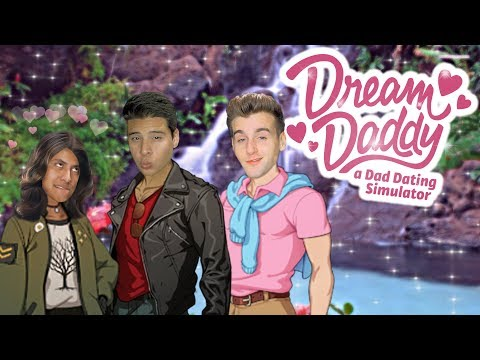 Dream Daddy Simulator (Episode 1)