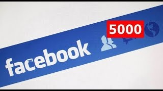 send 5000 friend  requests without being  block
