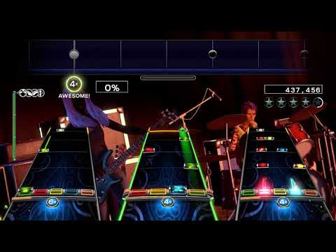 New Rock Band DLC: AJR Ft. Rivers Cuomo And Lovelytheband!
