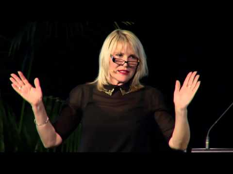 Insights from a visionary social entrepreneur - Molly Bedingfield   | CEO Summit 2015