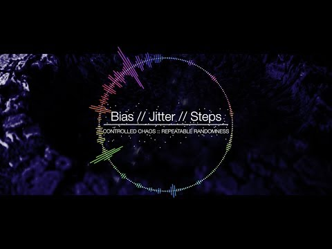 Bias // Jitter // Steps :: Mutable Instruments Marbles, Plaits, Rings & Clouds