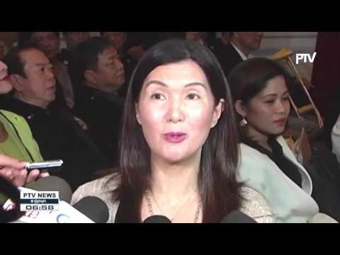 Substitute Bill sa minimum age of criminal responsibility, inaprubahan na sa kumite ng HOR
