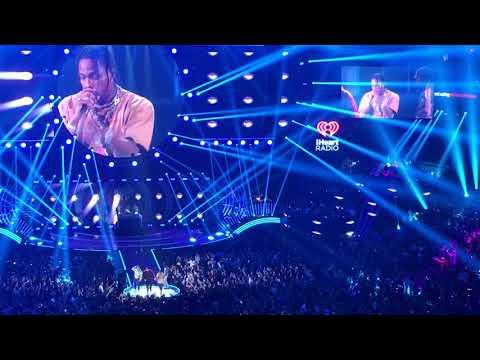 DJ Khaled Part 2 - iHeart Radio Music Festival 2017
